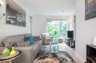 """Photo 8: 429 723 W 3RD Street in North Vancouver: Harbourside Condo for sale in """"The Shore"""" : MLS®# R2491659"""