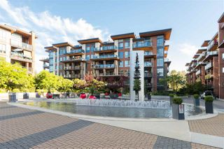"""Photo 23: 429 723 W 3RD Street in North Vancouver: Harbourside Condo for sale in """"The Shore"""" : MLS®# R2491659"""