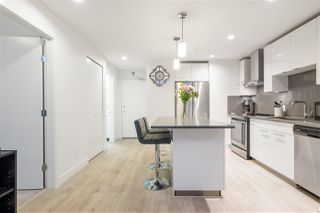 """Photo 6: 429 723 W 3RD Street in North Vancouver: Harbourside Condo for sale in """"The Shore"""" : MLS®# R2491659"""