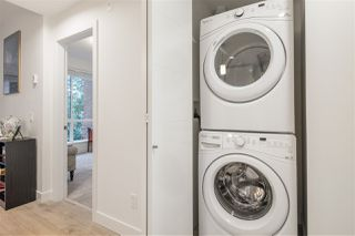 """Photo 18: 429 723 W 3RD Street in North Vancouver: Harbourside Condo for sale in """"The Shore"""" : MLS®# R2491659"""