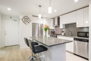 """Photo 3: 429 723 W 3RD Street in North Vancouver: Harbourside Condo for sale in """"The Shore"""" : MLS®# R2491659"""