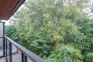 """Photo 30: 429 723 W 3RD Street in North Vancouver: Harbourside Condo for sale in """"The Shore"""" : MLS®# R2491659"""