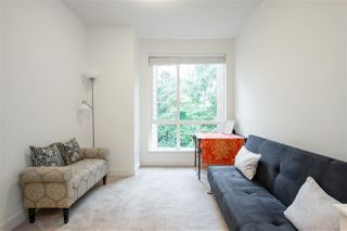 """Photo 15: 429 723 W 3RD Street in North Vancouver: Harbourside Condo for sale in """"The Shore"""" : MLS®# R2491659"""