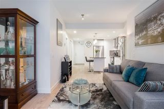 """Photo 12: 429 723 W 3RD Street in North Vancouver: Harbourside Condo for sale in """"The Shore"""" : MLS®# R2491659"""