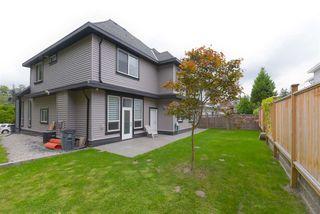 Photo 34: 6565 142 Street in Surrey: Sullivan Station House for sale : MLS®# R2494068