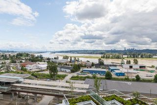 Photo 16: 1107 258 NELSON'S Court in New Westminster: Sapperton Condo for sale : MLS®# R2499016