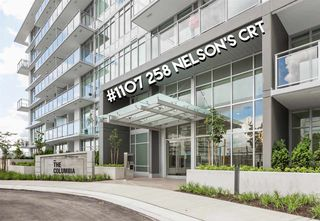 Photo 28: 1107 258 NELSON'S Court in New Westminster: Sapperton Condo for sale : MLS®# R2499016