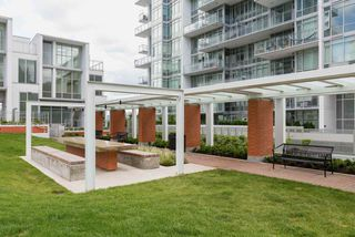 Photo 20: 1107 258 NELSON'S Court in New Westminster: Sapperton Condo for sale : MLS®# R2499016