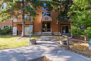 Photo 3: 108 22 Alpine Place: St. Albert Condo for sale : MLS®# E4215226