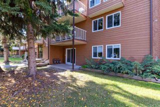 Photo 36: 108 22 Alpine Place: St. Albert Condo for sale : MLS®# E4215226