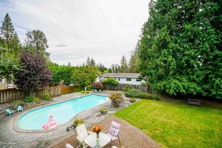 "Photo 32: 543 AILSA Avenue in Port Moody: Glenayre House for sale in ""Glenayre"" : MLS®# R2500956"