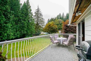 "Photo 34: 543 AILSA Avenue in Port Moody: Glenayre House for sale in ""Glenayre"" : MLS®# R2500956"