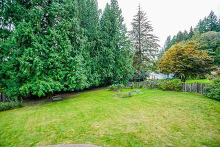"Photo 35: 543 AILSA Avenue in Port Moody: Glenayre House for sale in ""Glenayre"" : MLS®# R2500956"