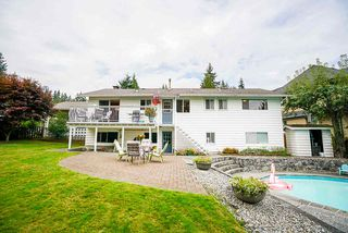 "Photo 31: 543 AILSA Avenue in Port Moody: Glenayre House for sale in ""Glenayre"" : MLS®# R2500956"