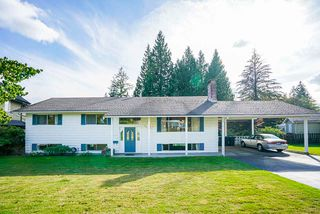 "Photo 1: 543 AILSA Avenue in Port Moody: Glenayre House for sale in ""Glenayre"" : MLS®# R2500956"