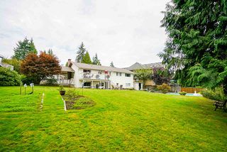"Photo 30: 543 AILSA Avenue in Port Moody: Glenayre House for sale in ""Glenayre"" : MLS®# R2500956"