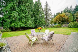 "Photo 39: 543 AILSA Avenue in Port Moody: Glenayre House for sale in ""Glenayre"" : MLS®# R2500956"