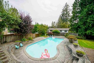 "Photo 36: 543 AILSA Avenue in Port Moody: Glenayre House for sale in ""Glenayre"" : MLS®# R2500956"