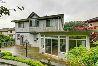 Photo 37: 2016 TURNBERRY Lane in Coquitlam: Westwood Plateau House for sale : MLS®# R2509884