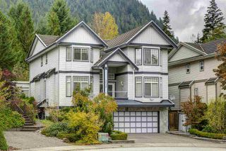 Photo 1: 2016 TURNBERRY Lane in Coquitlam: Westwood Plateau House for sale : MLS®# R2509884