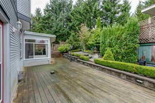 Photo 36: 2016 TURNBERRY Lane in Coquitlam: Westwood Plateau House for sale : MLS®# R2509884