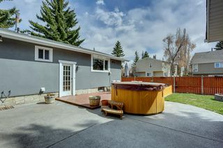 Photo 44: 11235 Braniff Road SW in Calgary: Braeside Detached for sale : MLS®# A1047237