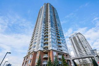 Main Photo: 1809 9888 CAMERON Street in Burnaby: Sullivan Heights Condo for sale (Burnaby North)  : MLS®# R2519265