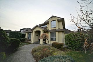 Main Photo: 10631 159 Street in Surrey: Fraser Heights House for sale (North Surrey)  : MLS®# R2520019
