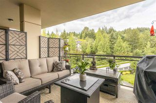 """Photo 2: 703 2950 PANORAMA Drive in Coquitlam: Westwood Plateau Condo for sale in """"Cascade"""" : MLS®# R2524372"""