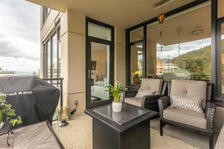 """Photo 36: 703 2950 PANORAMA Drive in Coquitlam: Westwood Plateau Condo for sale in """"Cascade"""" : MLS®# R2524372"""