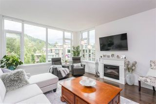 """Photo 19: 703 2950 PANORAMA Drive in Coquitlam: Westwood Plateau Condo for sale in """"Cascade"""" : MLS®# R2524372"""