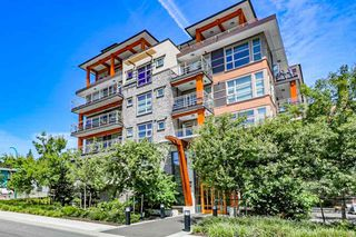 "Main Photo: 408 3602 ALDERCREST Drive in North Vancouver: Roche Point Condo for sale in ""Destiny 2"" : MLS®# R2525842"