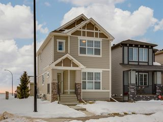 Main Photo: 219 Legacy Glen Way SE in Calgary: Legacy Detached for sale : MLS®# A1060201
