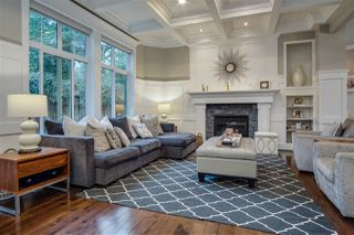 Main Photo: 12755 25A Avenue in Surrey: Crescent Bch Ocean Pk. House for sale (South Surrey White Rock)  : MLS®# R2529220