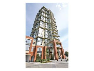 "Photo 1: 301 15 E ROYAL Avenue in New Westminster: Fraserview NW Condo for sale in ""VICTORIA HILL HIGHRISE RESIDENCES"" : MLS®# V872446"