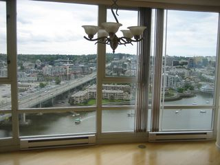 """Photo 27: 3306 939 HOMER Street in Vancouver: VVWYA Condo for sale in """"PINNACLE"""" (Vancouver West)  : MLS®# V886499"""