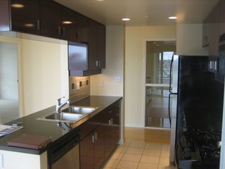 """Photo 26: 3306 939 HOMER Street in Vancouver: VVWYA Condo for sale in """"PINNACLE"""" (Vancouver West)  : MLS®# V886499"""