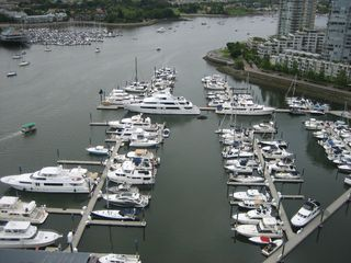 """Photo 34: 3306 939 HOMER Street in Vancouver: VVWYA Condo for sale in """"PINNACLE"""" (Vancouver West)  : MLS®# V886499"""