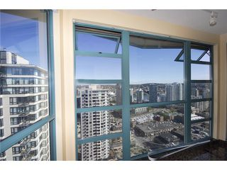 """Photo 18: 3306 939 HOMER Street in Vancouver: VVWYA Condo for sale in """"PINNACLE"""" (Vancouver West)  : MLS®# V886499"""