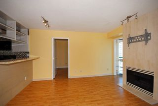 """Photo 8: 3306 939 HOMER Street in Vancouver: VVWYA Condo for sale in """"PINNACLE"""" (Vancouver West)  : MLS®# V886499"""