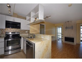 """Photo 12: 3306 939 HOMER Street in Vancouver: VVWYA Condo for sale in """"PINNACLE"""" (Vancouver West)  : MLS®# V886499"""