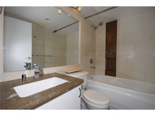 """Photo 14: 3306 939 HOMER Street in Vancouver: VVWYA Condo for sale in """"PINNACLE"""" (Vancouver West)  : MLS®# V886499"""