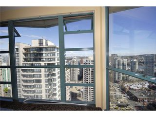 """Photo 19: 3306 939 HOMER Street in Vancouver: VVWYA Condo for sale in """"PINNACLE"""" (Vancouver West)  : MLS®# V886499"""