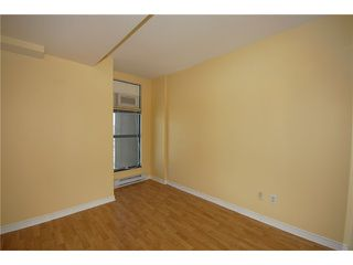 """Photo 15: 3306 939 HOMER Street in Vancouver: VVWYA Condo for sale in """"PINNACLE"""" (Vancouver West)  : MLS®# V886499"""
