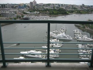 """Photo 33: 3306 939 HOMER Street in Vancouver: VVWYA Condo for sale in """"PINNACLE"""" (Vancouver West)  : MLS®# V886499"""