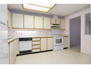 "Photo 2: 304 22213 SELKIRK Avenue in Maple Ridge: West Central Condo for sale in ""CAMBRIDGE HOUSE"" : MLS®# V889874"