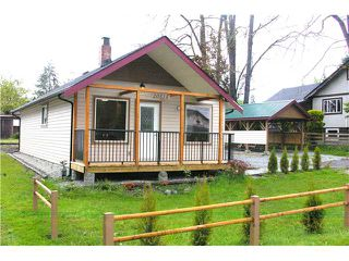 "Photo 2: 20515 LORNE Avenue in Maple Ridge: Southwest Maple Ridge House for sale in ""UPPER HAMMOND"" : MLS®# V890296"