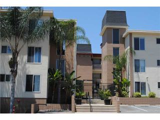 Photo 1: NORTH PARK Condo for sale : 1 bedrooms : 4180 Louisiana Street #1B in San Diego