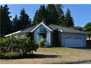 Photo 19: 2409 Twin View Dr in VICTORIA: CS Tanner House for sale (Central Saanich)  : MLS®# 585137