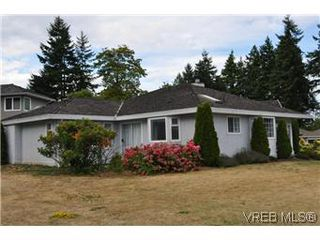 Photo 14: 2409 Twin View Dr in VICTORIA: CS Tanner House for sale (Central Saanich)  : MLS®# 585137